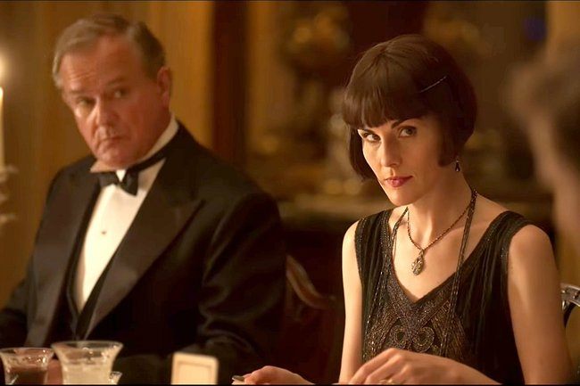 Downton Abbey the movie Australia release date and review