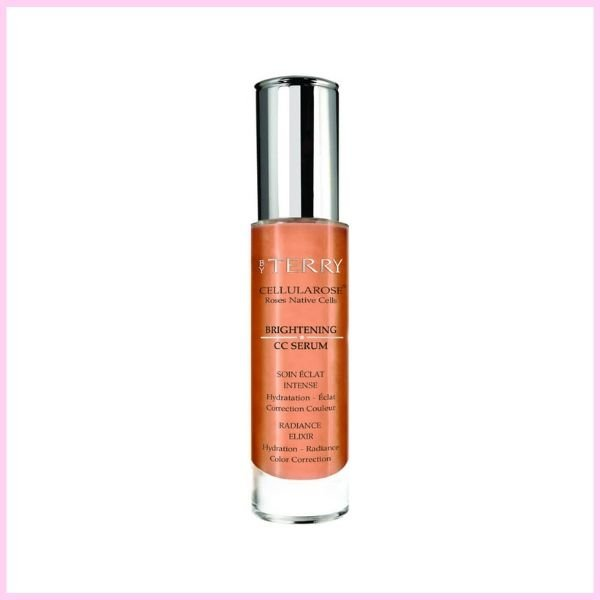 By Terry Cellularose Brightening CC Lumi Serum in Sunny Flash