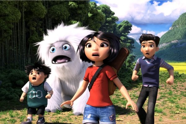 Abominable is the awe-inspiring new movie families will want to see these school holidays.