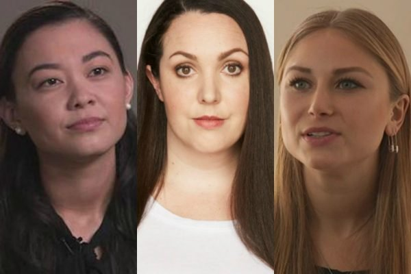 """Who would have sex with that?"" The price sexual assault survivors pay to tell their stories."
