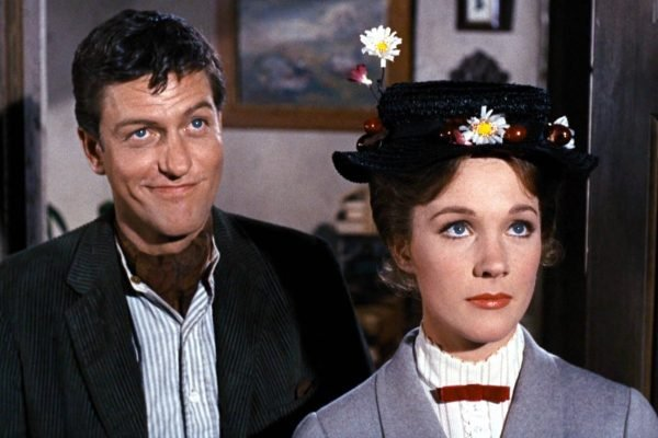 The little-known tragic real lives of the Mary Poppins cast.