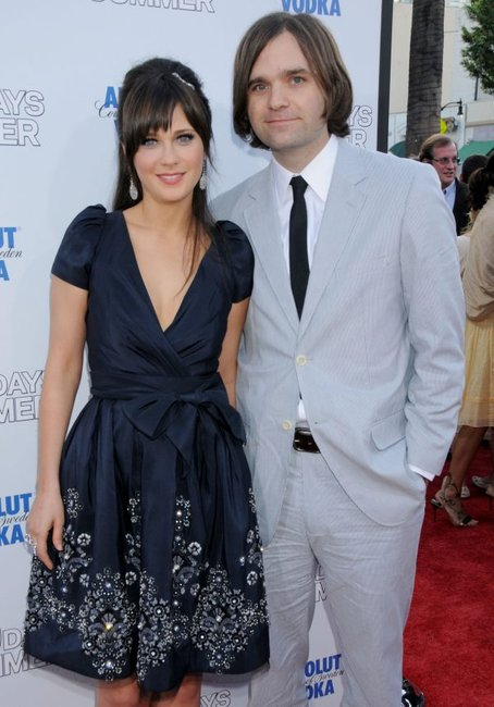 """os Angeles Premiere of """"500 Days Of Summer"""""""