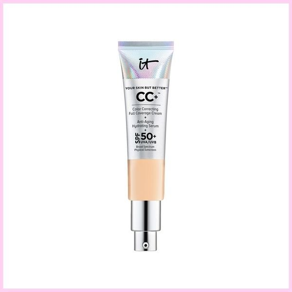 it cosmetics cc creamn