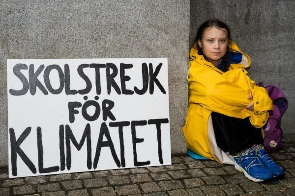 climate change strike