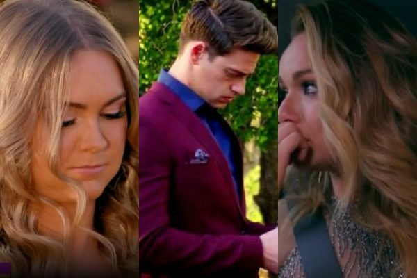 Mamamia recaps The Bachelor episode 16: YESSSSSS. AUSTRALIA FINALLY GOT ITS HAPPY ENDING.