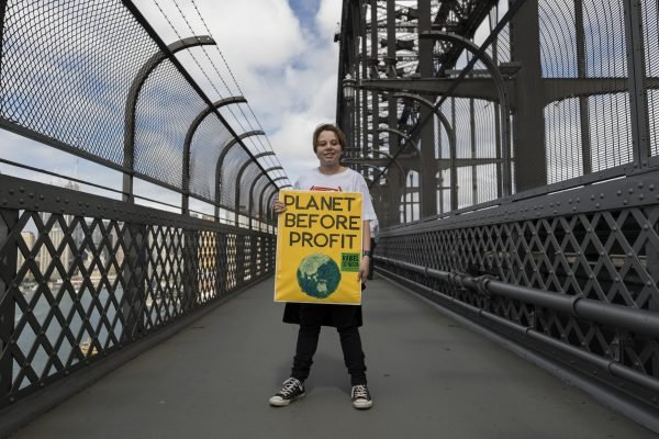 best climate strike signs