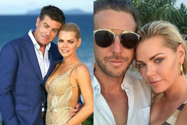 In 2017, Australia watched Sophie Monk search for love on The Bachelorette. Now she's found 'the one'.