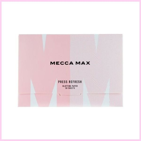 mecca blotting papers