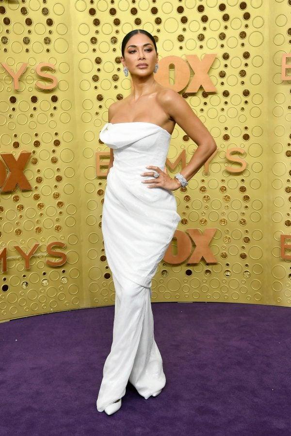 Emmys 2019 red carpet