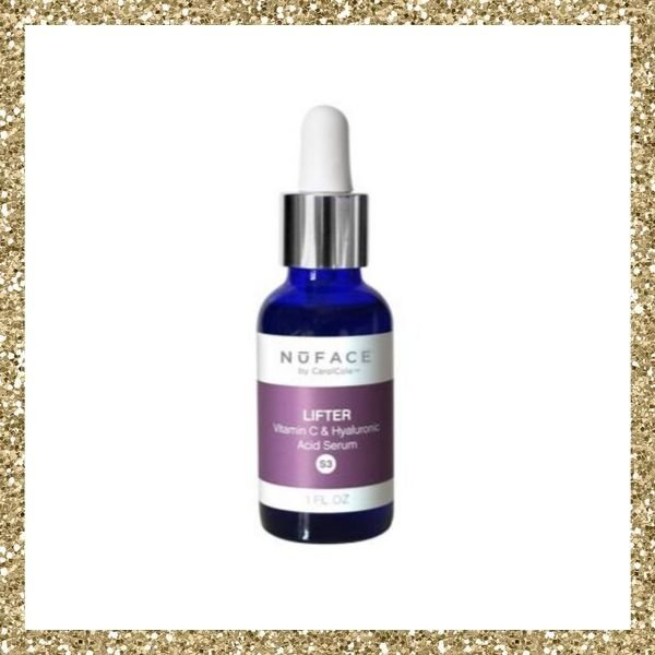 NuFace, Lifter Infusion Serum