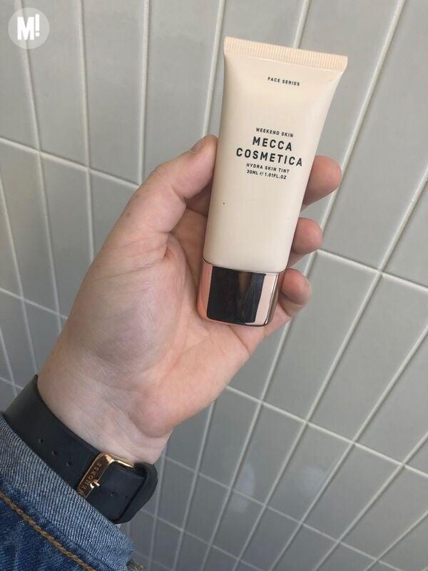 Mecca CosmeticaWeekend Skin Hydra Skin Tint