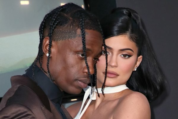 kylie jenner travis scott split