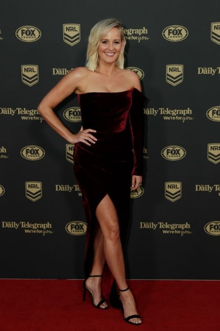 dally m red carpet 2019