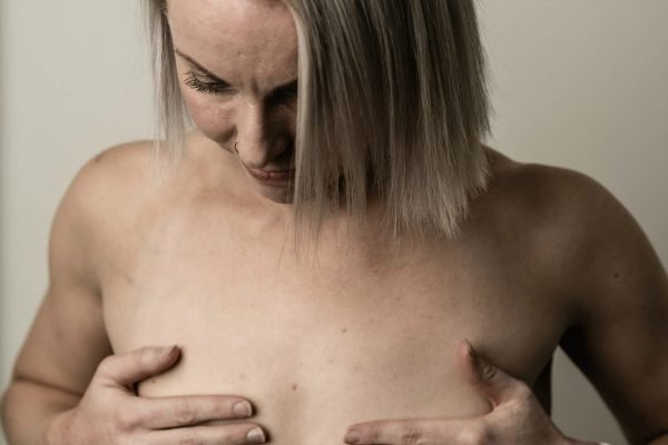 'Within days of getting breast implants, the symptoms began.'