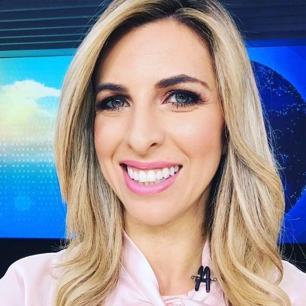 Samantha Brett