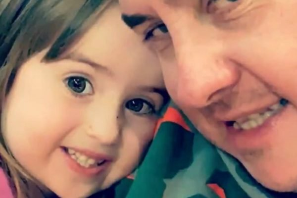 """""""My little baby is gone."""" Dad's heartbreaking tribute to three-year-old girl killed in childcare centre car park, & more in News in 5."""