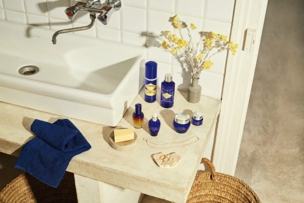 L'Occitane immortelle range