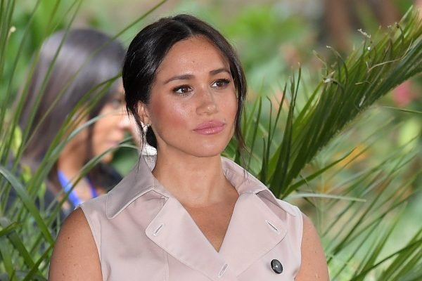 meghan markle interview what did she say