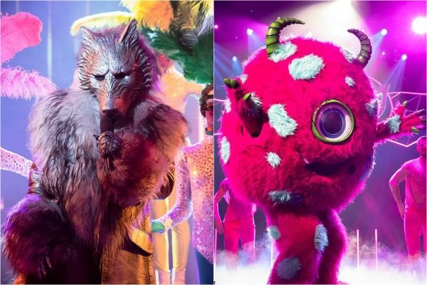 We have precisely 3 questions about The Masked Singer Australia finale.