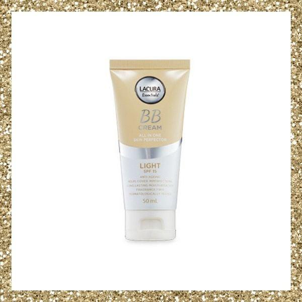LACURA Essentials BB Cream SPF 15