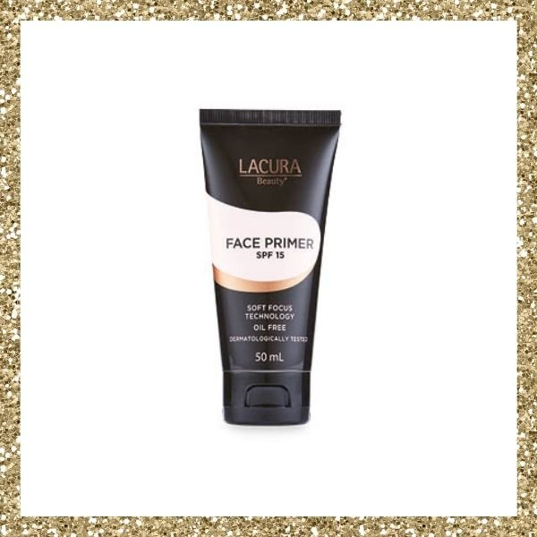 LACURA Beauty Face Primer 3 in 1