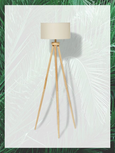 Mirabella Floor Lamp