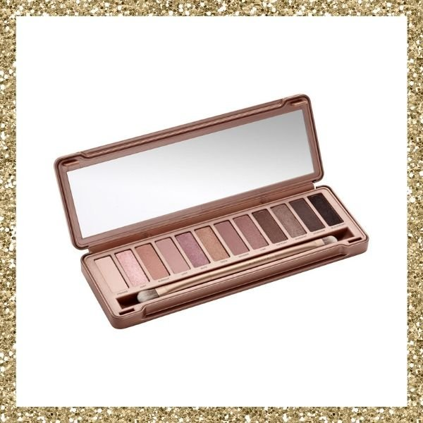 Urban Decay Naked3 Eye Shadow Palett