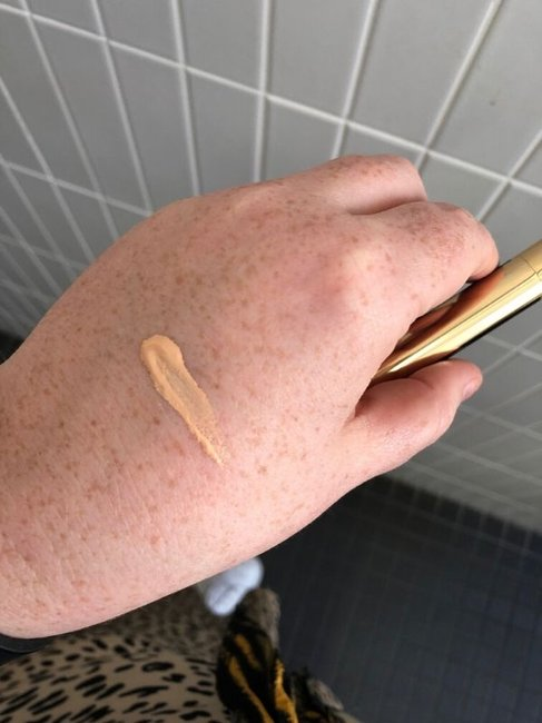 YSL Touche Éclat High Cover Concealer