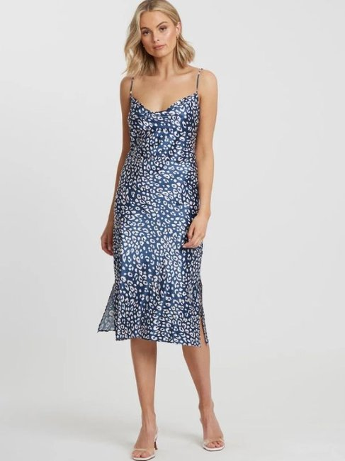 Chancery Kate Midi Dress