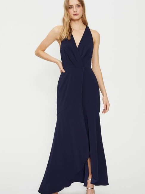 Cooper St The Luna V-Neck Wrap Dress