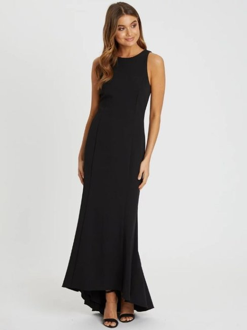 Chancery Harriet Column Gown