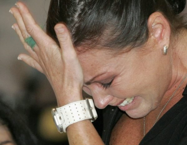 Judges Hand Down Schapelle Corby Verdict