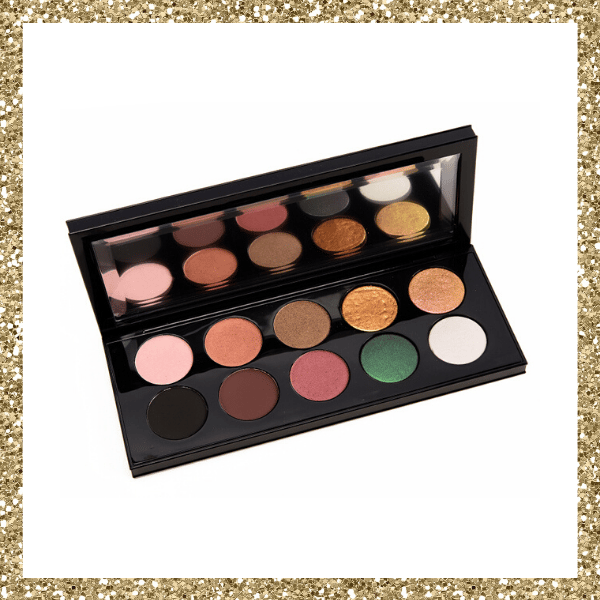 Pat Mcgrath Mothership II Sublime Eyeshadow Palette