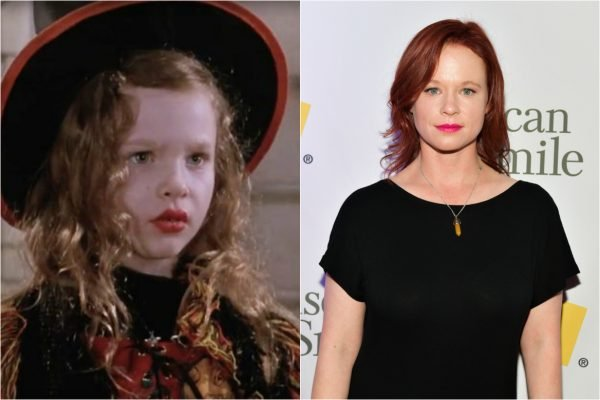 Hocus Pocus cast now