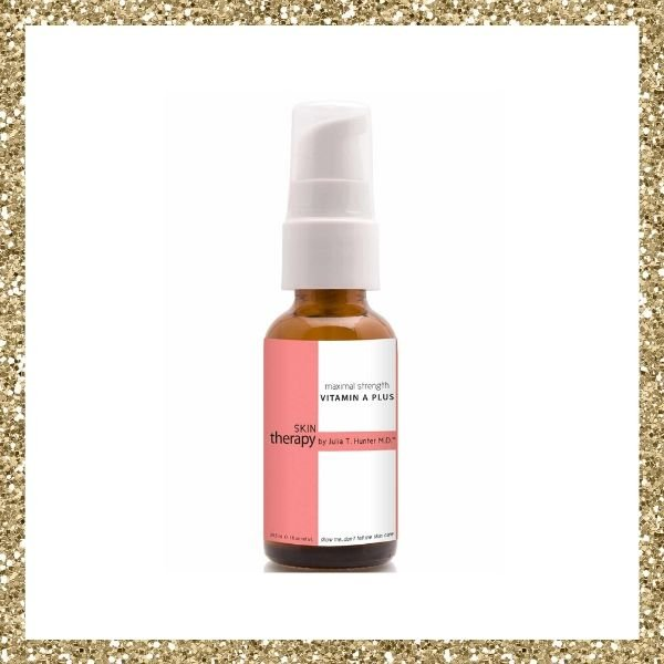 Julia T. Hunter MD Maximal Strength Vitamin A Plus Serum