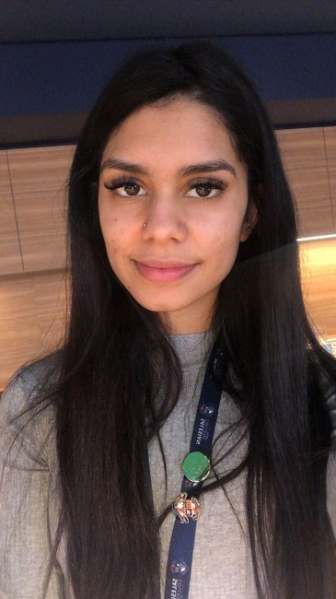 Leah Karam