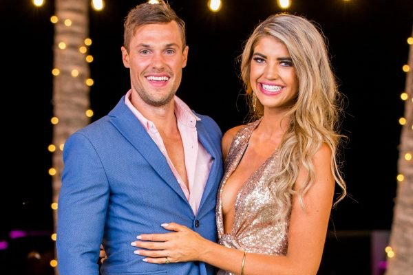 Love Island Australia recap: Surprising no one, Anna and Josh have won season two of Love Island.