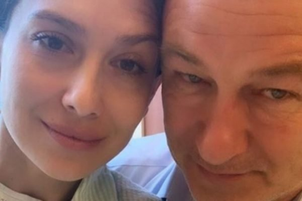 Hilaria Baldwin's photos, two days apart, show the changes to the body after miscarriage.