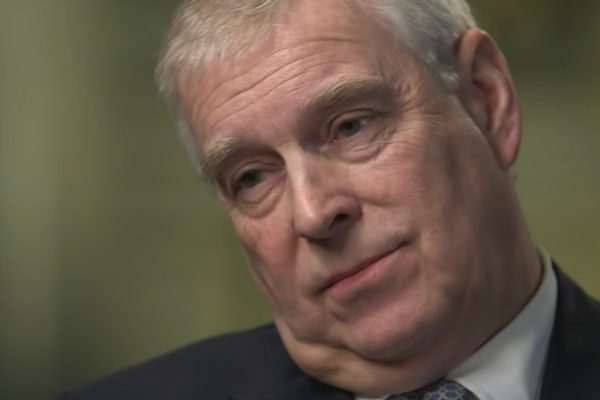 Prince Andrew Jeffrey Epstein interview