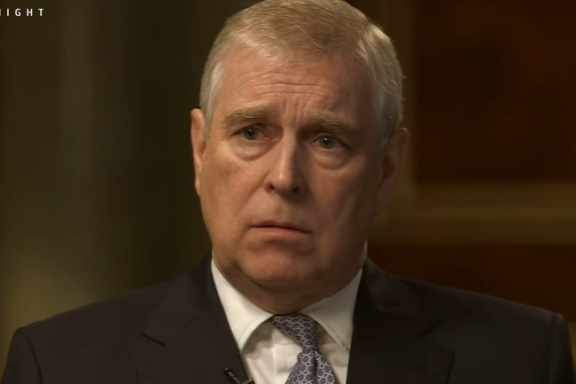 Prince Andrew Bbc 8 Most Troubling Moments From Bbc Interview