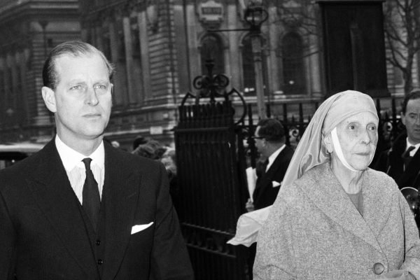 From Princess to 'nun': How Prince Philip's mother became the black sheep of the royal family.