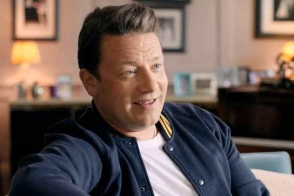 """""""I could have gone bankrupt."""" 7 things we learnt from Jamie Oliver: The Naked Chef Bares All."""