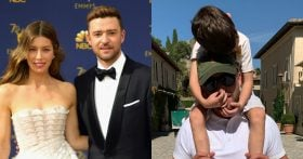 A cheating scandal and a 5yo son: Inside Jessica Biel and Justin Timberlake's family life.
