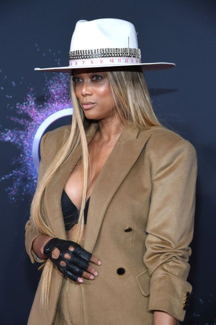 2019 American Music Awards - Tyra Banks