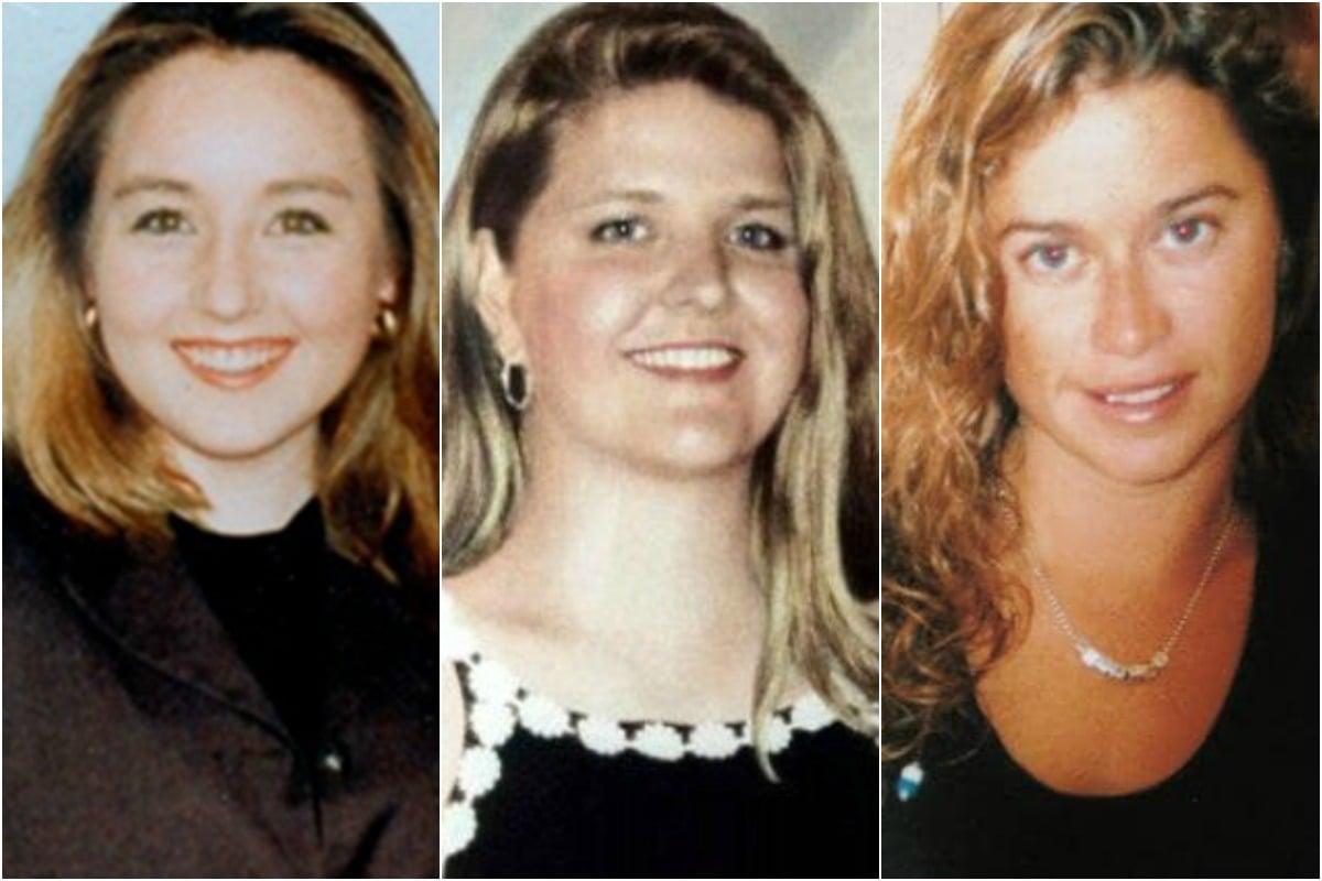 claremont serial killer trial