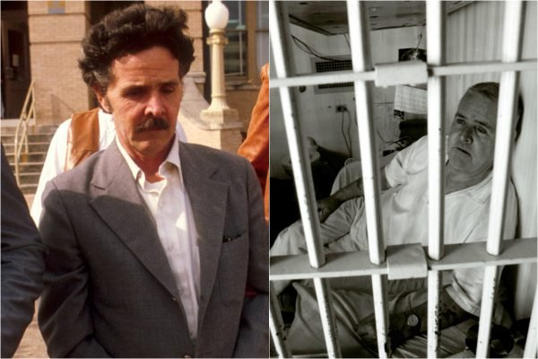 who is Henry Lee Lucas