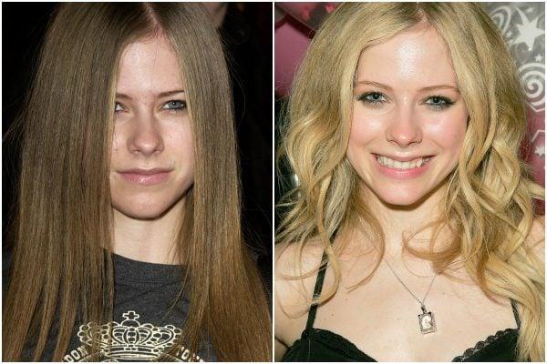 Avril Lavigne dead