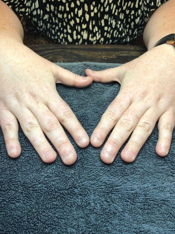 amy clark nails