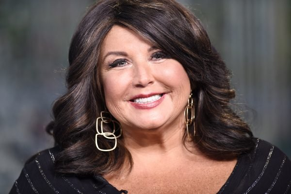 "Abby Lee Miller Vists ""The Claman Countdown"""