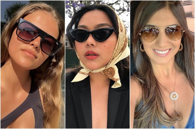 Sunglasses Fashion 2020.The Best Sunglasses For Your Face Shape To Wear In 2020